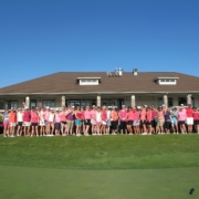 Legacy Women's League Golf