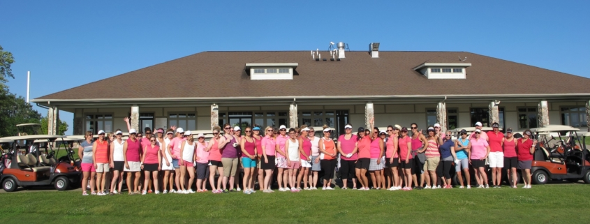 Legacy Women's League Golf