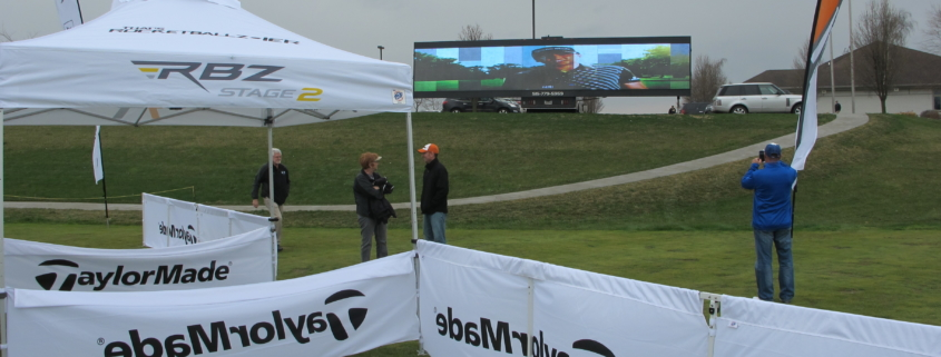 Legacy Golf Club TaylorMade Fitting Day Event